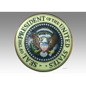 United States Presidential Seal Plaque